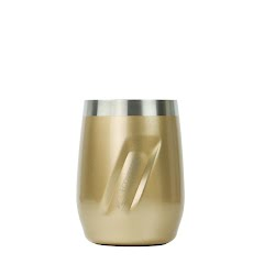 Eco Vessel Port Insulated Stainless Steel Wine and Whiskey Tumbler Image