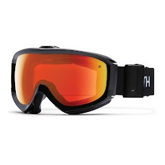Smith Men`s Prophecy Turbo Fan Snow Goggle Image