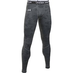 Under Armour Mountain Men's ColdGear Infrared Legging Image