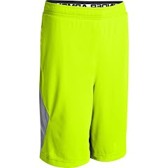 Under Armour Youth Boy`s From Downtown Short Image