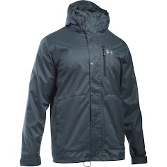 Under Armour Mountain Men's UA Storm ColdGear Infrared Porter 3-in-1 Jacket Image