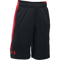 Under Armour Boy's Youth Eliminator Short Image
