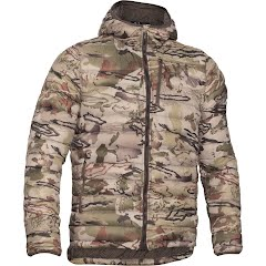 Under Armour Men`s UA Ridge Reaper 33 Insulated Jacket Image