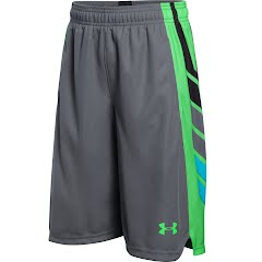 Under Armour Youth Boy's Select Basketball Short Image