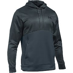 Under Armour Mountain Men's UA Storm Icon Patterned Hoodie Image