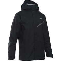 Under Armour Mountain Men's UA Storm Powerline Shell Jacket Image