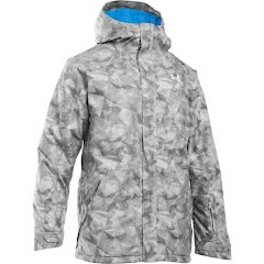 Under Armour Mountain Men`s UA Storm Timbr Insulated Jacket Image