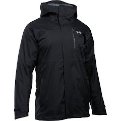 Under Armour Mountain Men's ColdGear Reactor Claimjumper 3-in-1 Jacket Image