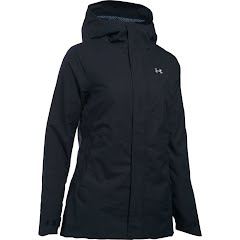 Under Armour Mountain Women's UA ColdGear Infrared Powerline Insulated Jacket Image
