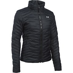 Under Armour Mountain Women's UA ColdGear Reactor Jacket Image