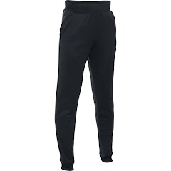 Under Armour Youth Boy`s UA Storm Armour Fleece Jogger Pant Image