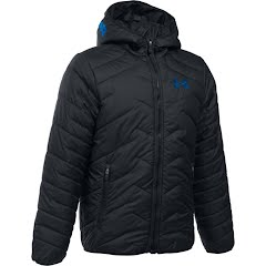Under Armour Mountain Youth Boy's ColdGear Reactor Jacket Image