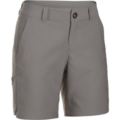 Under Armour Women's UA Fish Hunter Short Image