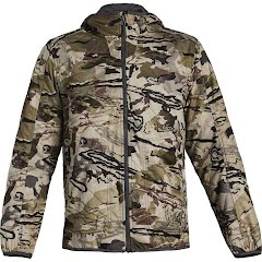 Under Armour UA Brow Tine Hunting Jacket Image