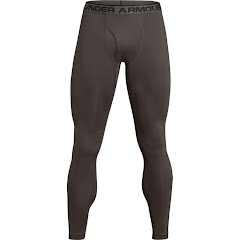 Under Armour Men's UA ColdGear Reactor Base Legging Image