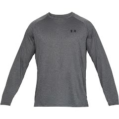 Under Armour Men's UA Tech 2.0 Long Sleeve Shirt Image