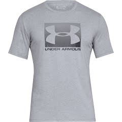 Under Armour Men's UA Boxed Sportstyle Graphic T-Shirt Image