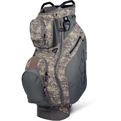 Sun Mountain Sports Phantom Cart Bag Image