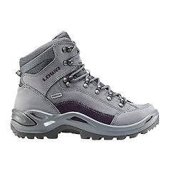 Lowa Womans Renegade GTX Mid Image