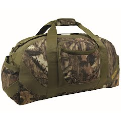 Fieldline Medium Ultimate Field Haul Duffle Image