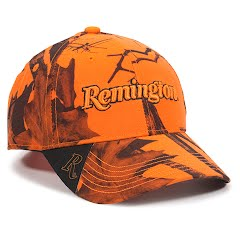 Outdoor Cap Remington Ballcap Image