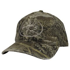 Outdoor Cap Rocky Mountain Elk Foundation Max-1 Camo Cap Image