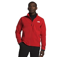 The North Face Men's Apex Nimble Jacket Image