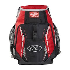 Rawlings Youth Players Backpack Image