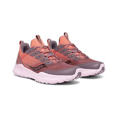 Saucony Women's Mad River TR Image