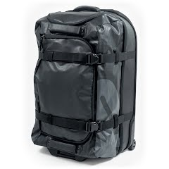 K2 Mountain Roller Bag Image