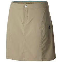 Columbia Women's Just Right Skort Image