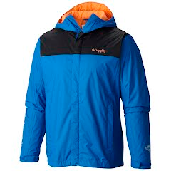 Columbia Men's PFG Storm Jacket Image