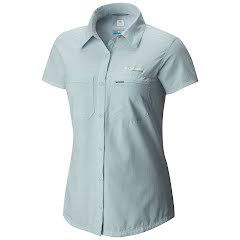 Columbia Women's Irico Short Sleeve Shirt Image