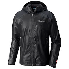 Columbia Men's Titanium Series Outdry Ex Diamond Shell Jacket Image