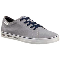 Columbia Men's Vulc N Vent Shore Lace Shoe Image