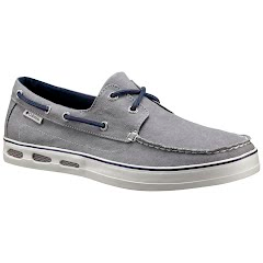 Columbia Men`s Vulc N Vent Shore Lace Shoe Image