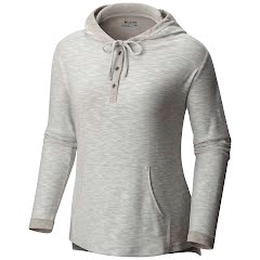 Columbia Women`s Easygoing Hoodie (Plus Sized) Image