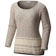 Columbia Women`s Peaceful Feelin` II Sweater Image