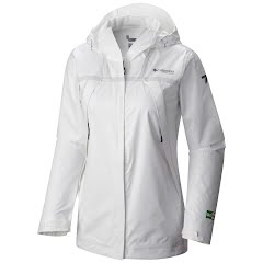Columbia Women's Outdry Ex Eco Jacket Image