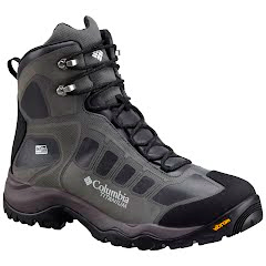 Columbia Men`s Daska Pass III Titanium Outdry Extreme Boot Image
