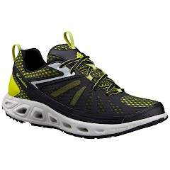 Columbia Men's Vent Master Shoe Image