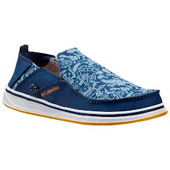 Columbia Youth Boy`s Bahama Shoe Image