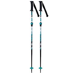 K2 Youth Sprout Ski Poles Image