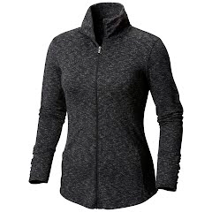 Columbia Women's Outerspaced III Full Zip Top (Extended Sizes) Image