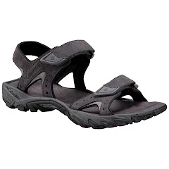 Columbia Men's Santiam 2 Strap Sandal Image