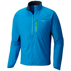 Columbia Men's Titan Lite II Windbreaker Image