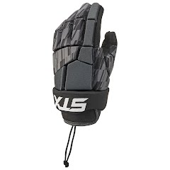 Stx Youth Stallion 75 Lacrosse Gloves Image