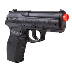 Crosman Air Mag C11 Pistol Image