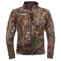 Scent Blocker Men's Adrenaline Jacket Image