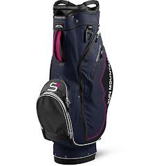 Sun Mountain Sports Women's Series One Cart Bag Image